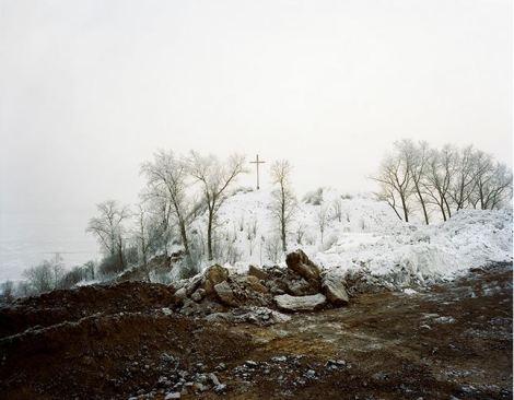 Mark Power, Dobrzyn nad Wisla, 01.2006