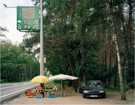 Mark Power, Miedzichowo, 09.2008