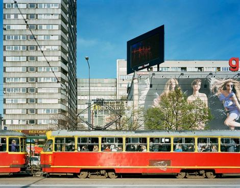 Mark Power, Warszawa, 04.2009
