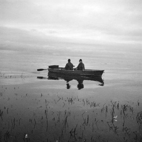 Karlis Bergs, Between the Lake and the Sea (2011 - 2013)