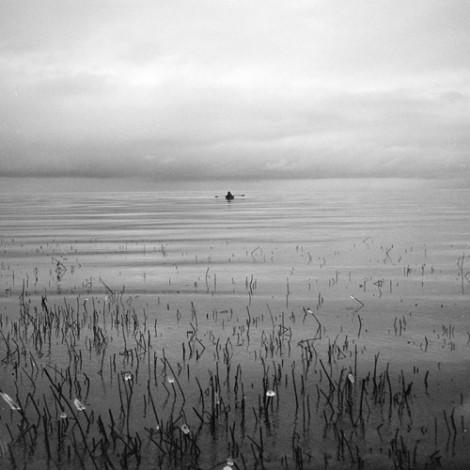 Karlis Bergs, Between the Lake and the Sea, 2011 – 2013