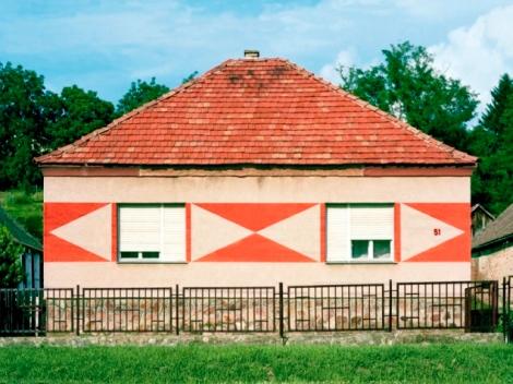 Katharina Roters, Kozarmisleny, Hungarian Cubes, between 2003 - 2014