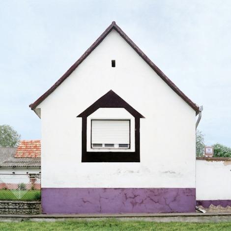 Katharina Roters, Hungarian Cubes, between 2003 - 2014
