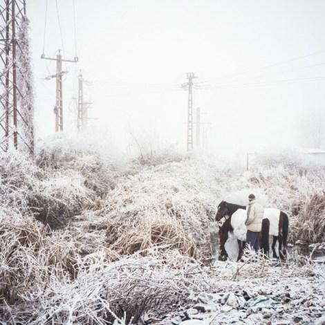Ioana Cirlig, Winter, Post-Industrial Stories