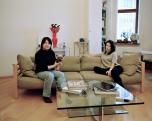 Lilia Li-Mi-Yan, Masters and Servants, 2014