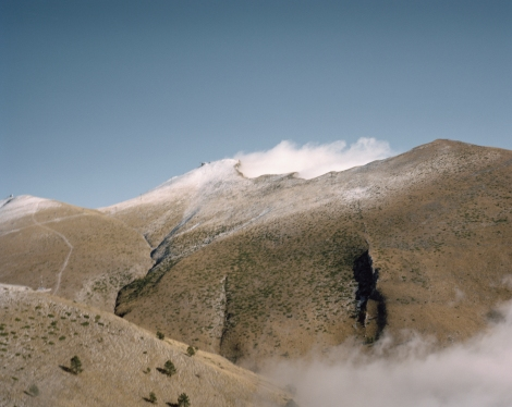 Tommaso Rada, Domestic Border: The Invisible Wall (2015)