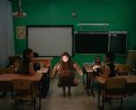 Ikuru Kuwajima, A School for Nenets (2014)