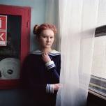 Mariya Kozhanova, Guardian of Warmth, 2014, from Declared Detachment series