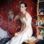 Mariya Kozhanova, Revelation, 2012, from Declared Detachment series